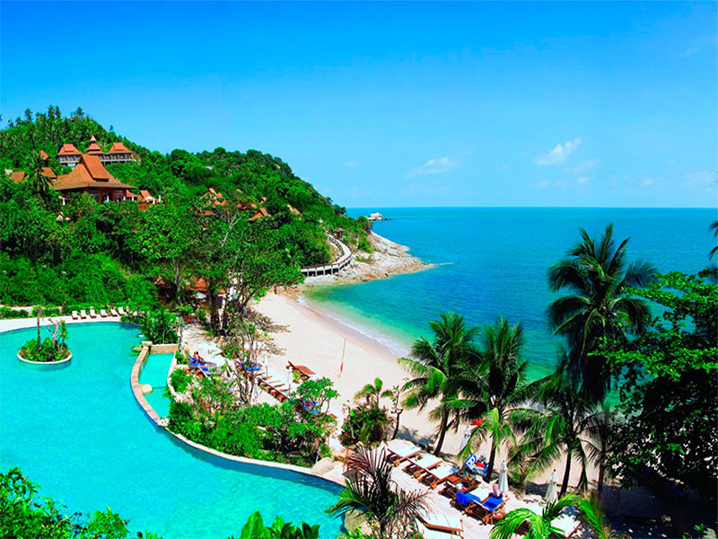 چرا تایلند اینقدر محبوب است؟