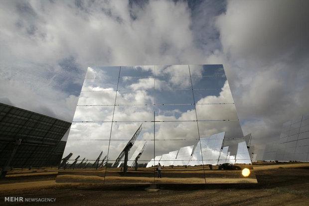 اختصاص 4 میلیارد تومان برای تأمین انرژی خورشیدی در کرج