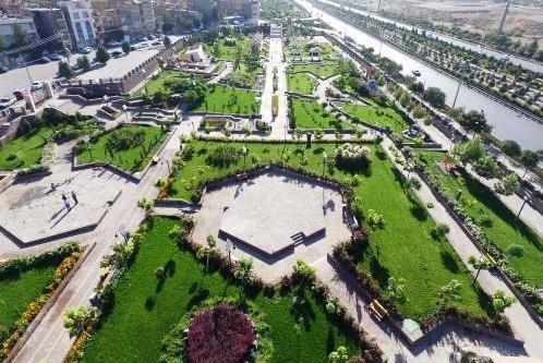 پارک موضوعی دانش در مشهد افتتاح شد