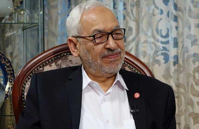 النهضة تونس: باور مشترکی با رئیس جمهور برای دست یابی به توافق داریم