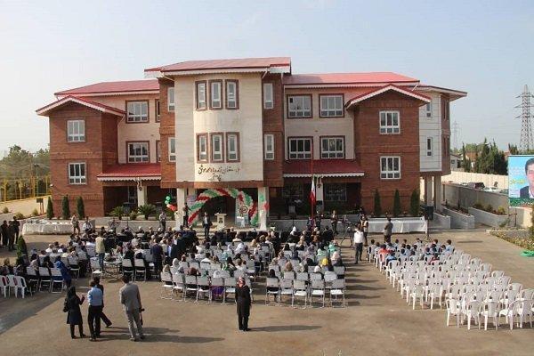 اختصاص 1350 میلیارد تومان برای توسعه و تجهیز مدارس کشور