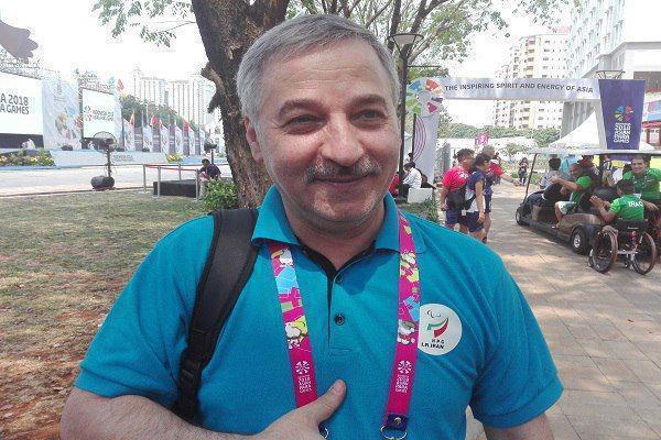 اشرفی از کاندیداتوری ریاست انصراف داد، خسروی وفا رئیس می ماند