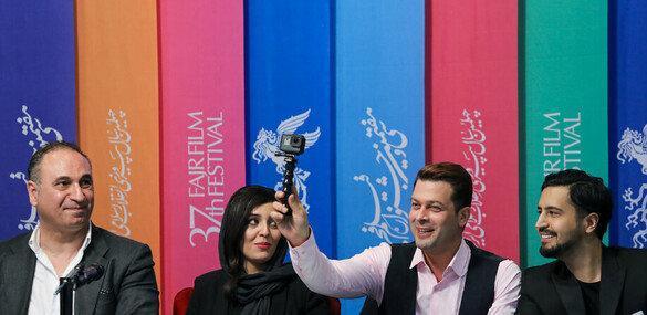 سومین روز جشنواره فجر ، روز سانس های فوق العاده