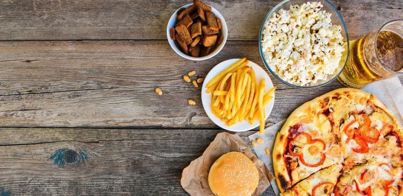 غذای فرآوری شده چیست و چرا باید از آن دوری کرد؟