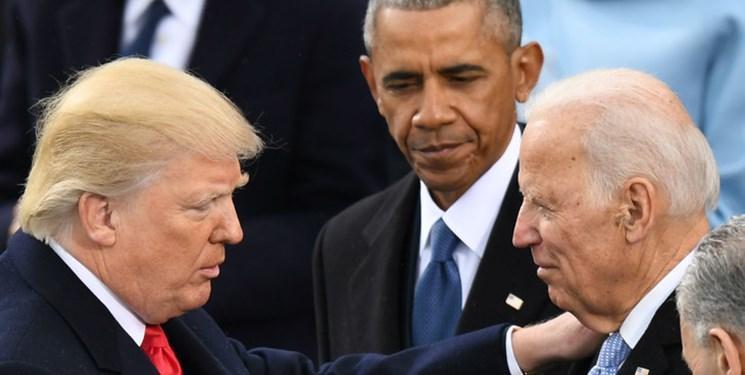 ترامپ: چین آرزو می نماید بایدن در انتخابات 2020 پیروز گردد