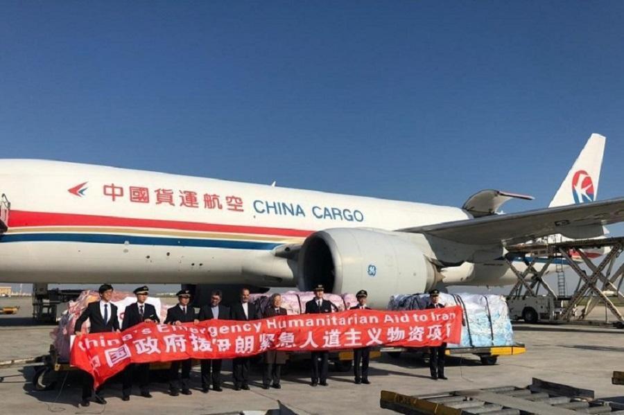 سفیر ایران از چین به خاطر یاری به سیلزدگان تقدیر کرد