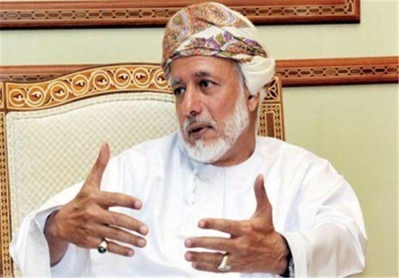 عمان بار دیگر ارسال پیغام از طرف آمریکا برای ایران را تکذیب کرد