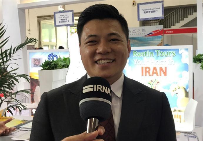 تسهیل سفر به ایران باعث تقویت روابط گردشگری تهران - پکن چین می گردد