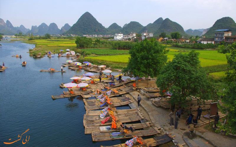باید و نبایدهای چین که در سفر به یاری شما می آید