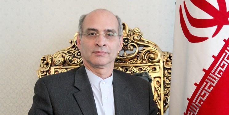 سفیر ایران در لاهه: نوبت پارو زدن اروپایی هاست