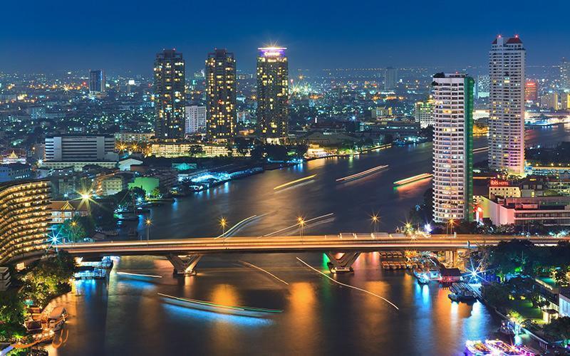 چگونه در بانکوک از وسایل حمل و نقل عمومی استفاده کنیم