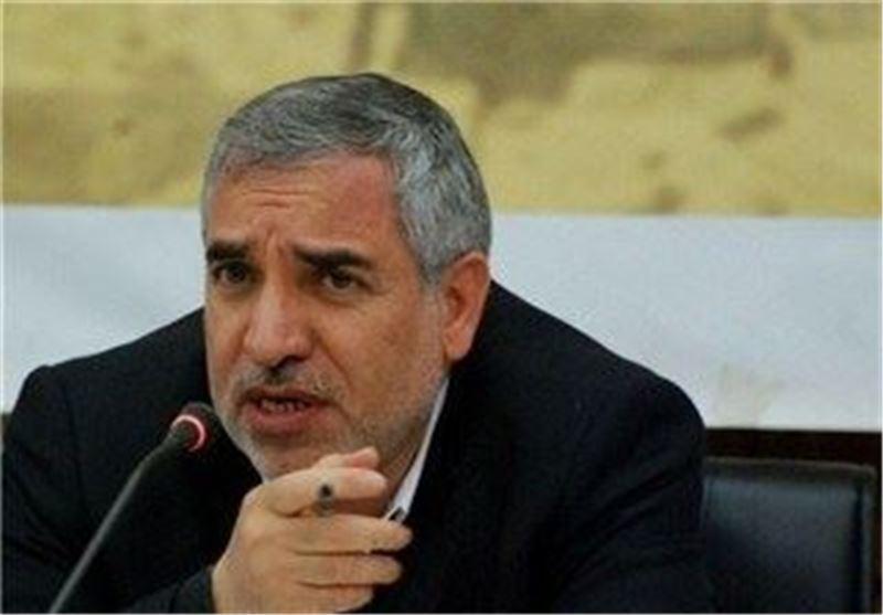 وزیر دفاع عمان مورد استقبال رسمی استاندار اصفهان نهاده شد
