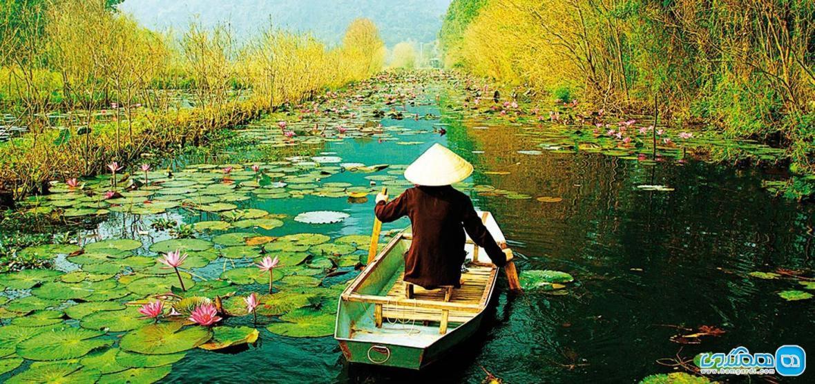 سفر به ویتنام ، 11 تا از بهترین مکان های دیدنی ویتنام