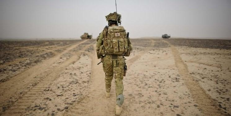 گاردین: جوانان انگلیسی تمایلی برای پیوستن به ارتش ندارند