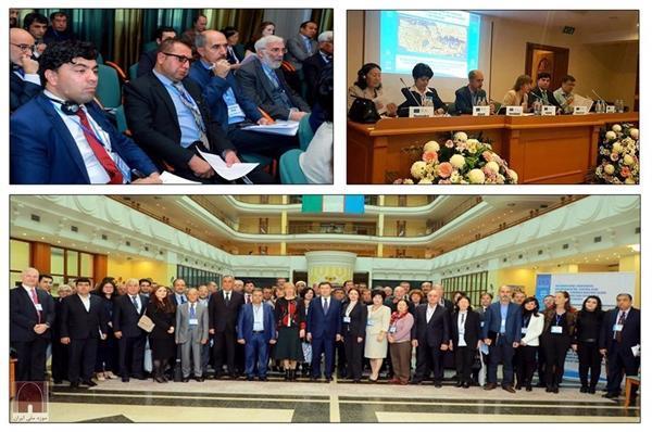 کنفرانس بین المللی افغانستان، آسیای مرکزی و ایران، میراث مشترک در جهت راه ابریشم و کریدورهای اروپا برگزار گردید