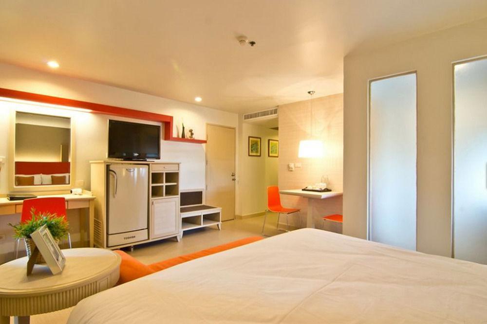 هتل سان شاین ویستا پاتایا