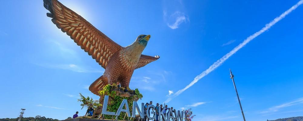 جزیره لنکاوی در مالزی از گردشگران مالیات می گیرد