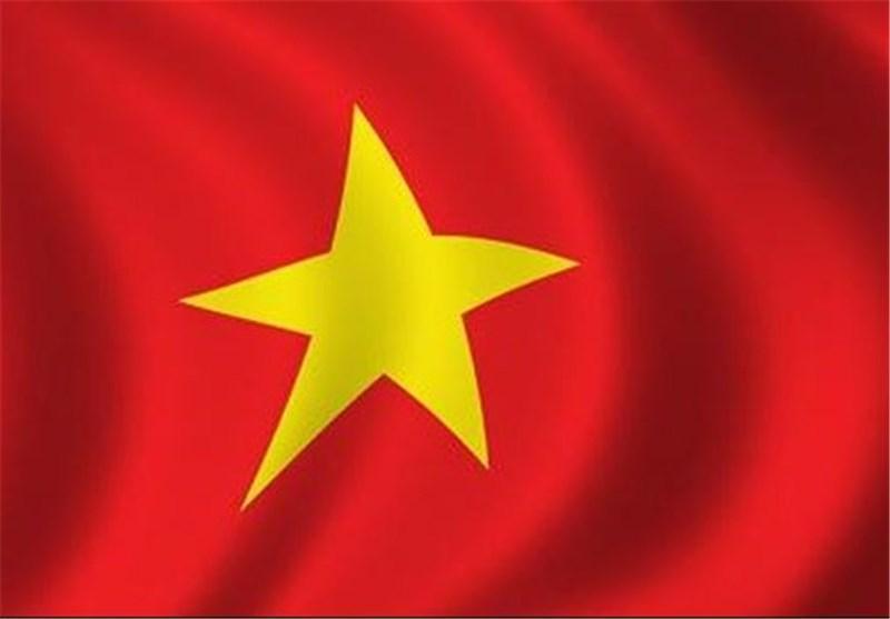 16 کشته در پی سقوط بالگرد نظامی در ویتنام