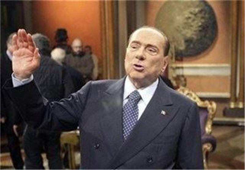 بازگشت احتمالی برلوسکونی به عرصه سیاسی ایتالیا کابوسی برای مرکل است