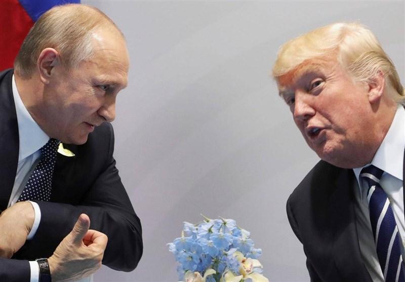 کاخ سفید: نشستی میان ترامپ و پوتین در ویتنام برگزار نمی گردد
