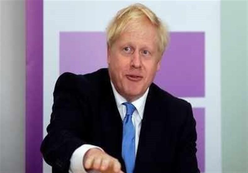 کوشش نخست وزیر انگلیس برای تعطیلی مجلس تا اواسط اکتبر