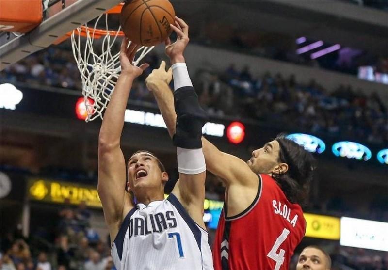 لیگ NBA، انتها پیروزی های راکتس در کانادا، وریرز و کلیولند شکست خوردند