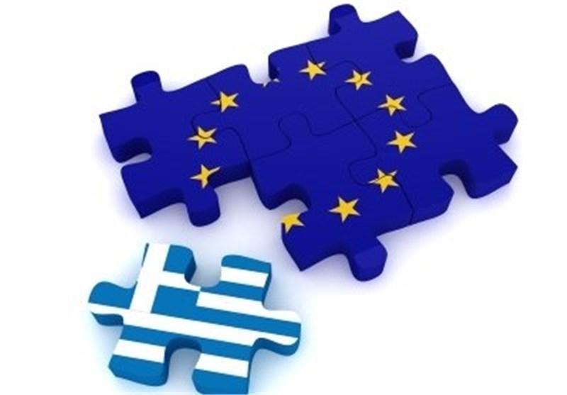 اکثر آلمانی ها خواهان خروج یونان از منطقه یورو هستند