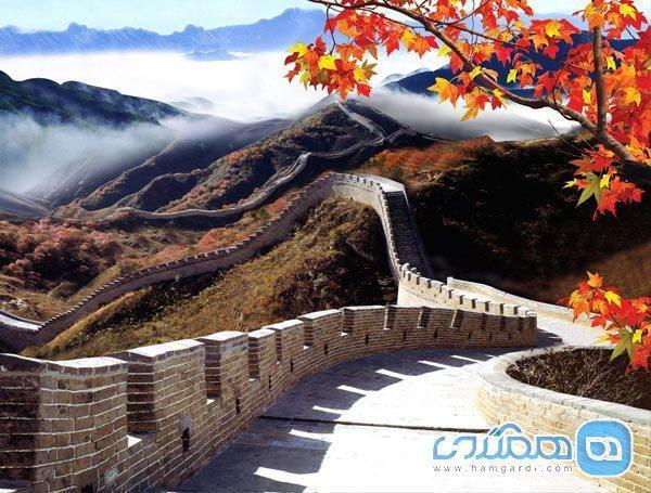 به چین پرجمعیت ترین کشور دنیا، سفر کنید