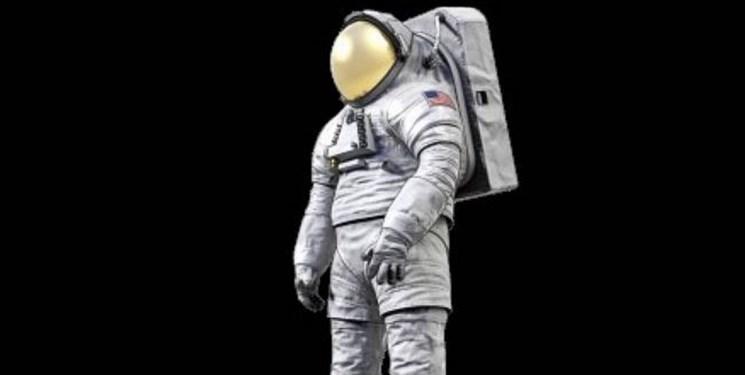 نخستین فضانورد ایتالیایی برای سازمان ملل پیامی ارسال کرد