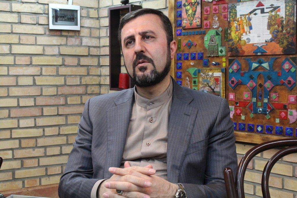نظر ایران درباره نامزد تصدی مدیرکلی آژانس اتمی