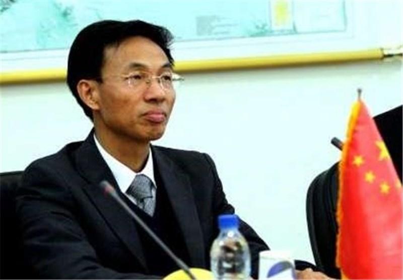نشست شورای شهر رشت با سفیر چین برگزار گردید