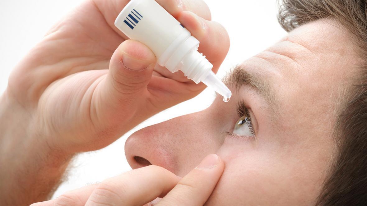 قطره چشمی حاوی نانوذرات ویتامین A ساخته شد