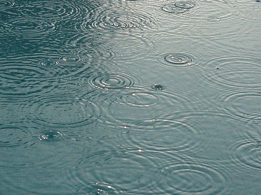 هدر رفت سالانه 293 میلیارد متر مکعب بارش در کشور