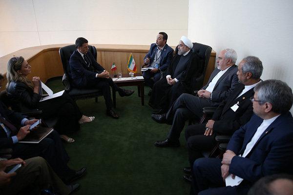 برجام فرصت دوباره ای برای تبدیل ایتالیا به شریک نخست تجاری ایران