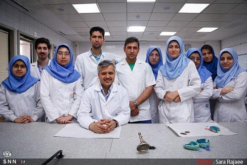 دانشگاه علوم پزشکی اهواز از دانش آموختگان دعوت به همکاری کرد