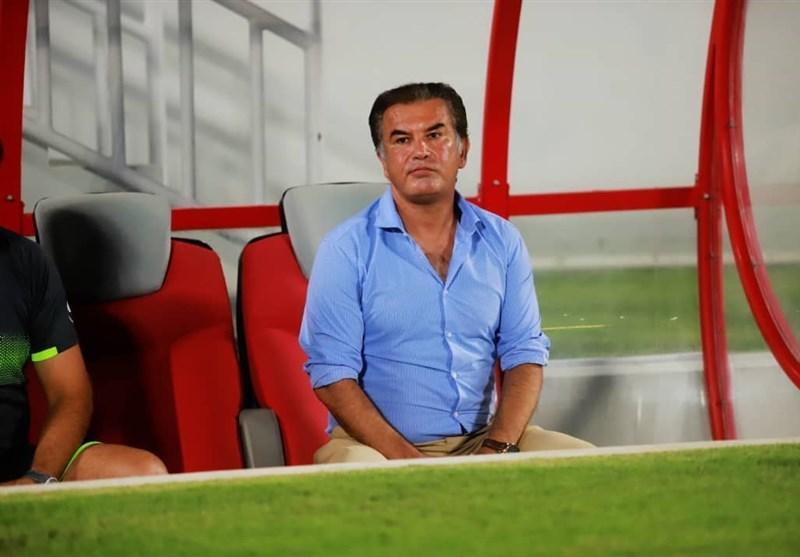 استیلی: با حضور پیروانی کادر فنی تیم فوتبال امید تکمیل شد، برنامه لیگ تغییر کند، با قطر بازی می کنیم