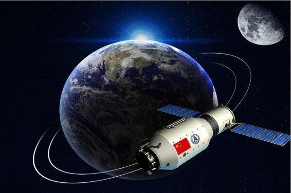 منظومه حلقه اتصال صنایع مختلف ، رویدادی که کسب و کار های فضایی را رونق می دهد