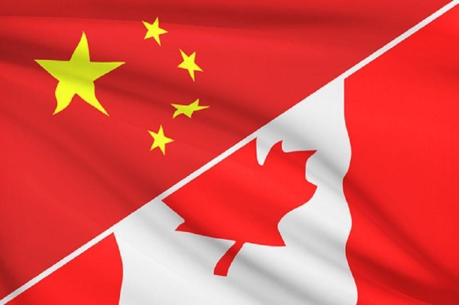چین یکی از سه شهروند بازداشت شده کانادایی را آزاد کرد