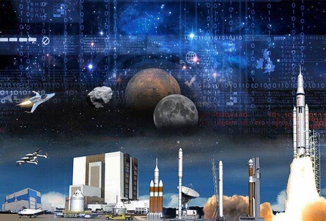 41 درصد از کسب و کارهای فضاپایه دانش بنیان نیستند
