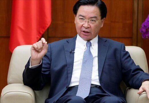 احتمال درگیری نظامی چین با تایوان