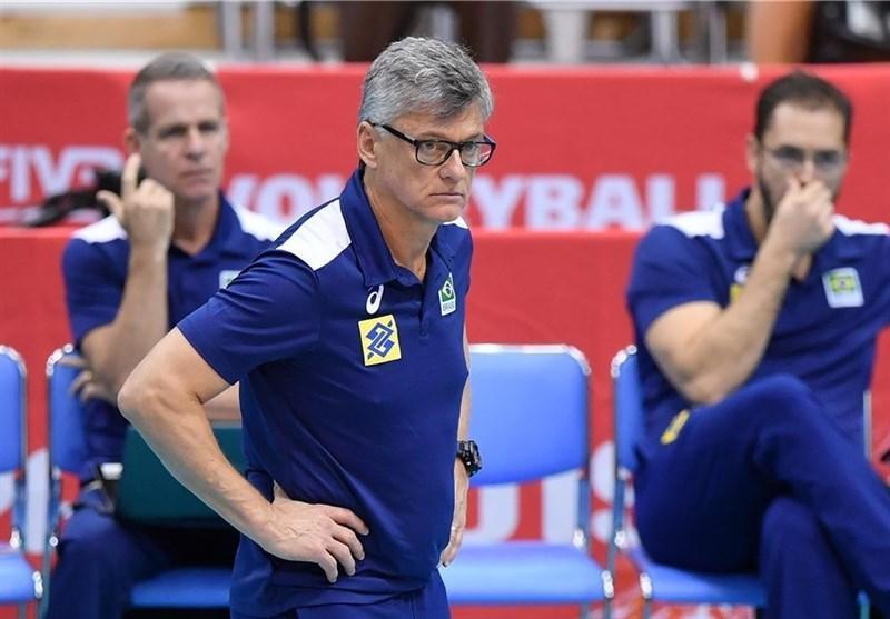 دال زوتو: ایران، ترکیب خیلی خوبی از بازیکنان جوان و با تجربه است