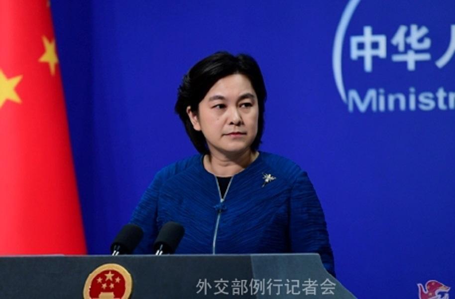 چین: ناوشکن دیکاتور آمریکا بدون اجازه وارد حریم آبی جزایر نان شا شده بود ، آمریکا دست از اقدامات تحریک آمیز بردارد