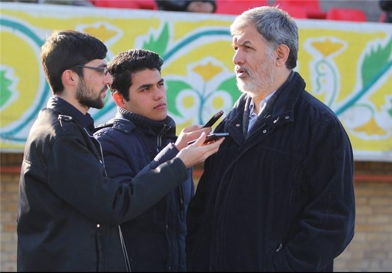 عباسی: از اول هم با حضور در عمان مسئله ای نداشتیم، منتظر اقدام فدراسیون هستیم