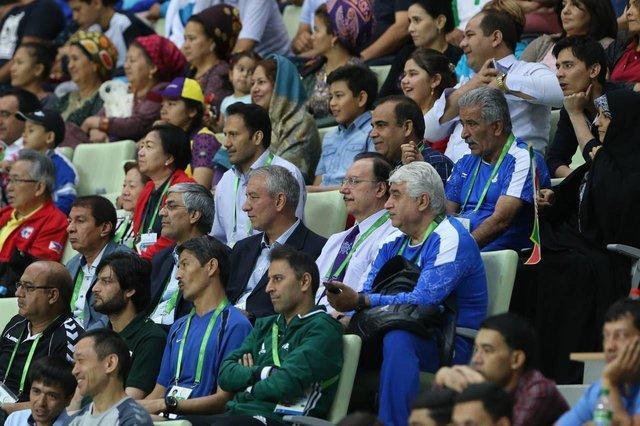 شمس: ایران نشان داد قدرت اول فوتسال آسیا است، مربی تایلند شرمسار بود