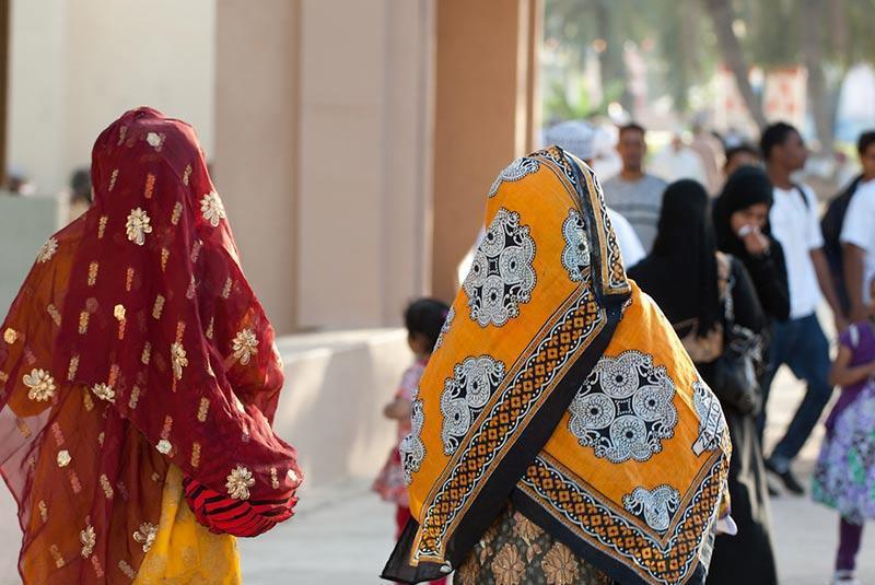 آشنایی با فرهنگ مردم عمان