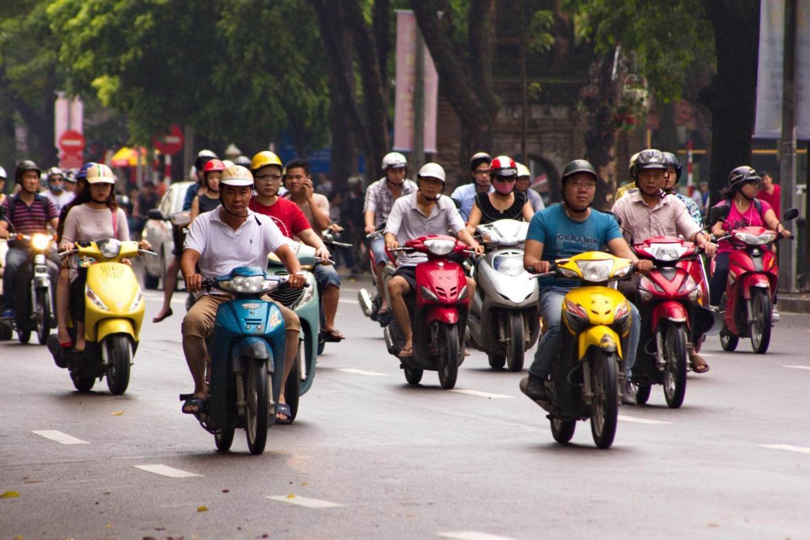 نکات سفر به ویتنام