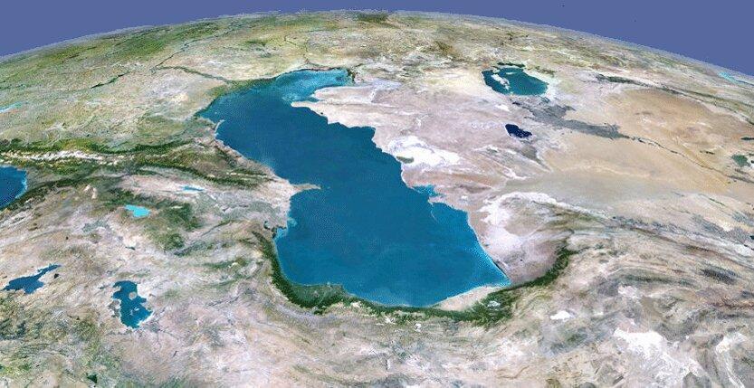 آب دریای خزر در فلات مرکزی قرار است به چه مصارفی برسد؟