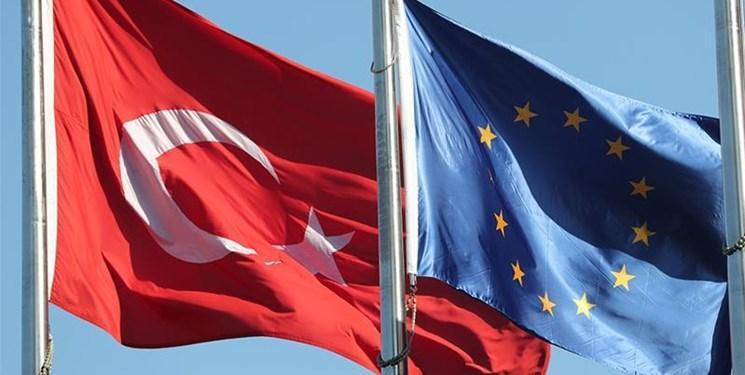 اتحادیه اروپا ساز و کار اعمال تحریم ها علیه ترکیه را تصویب کرد