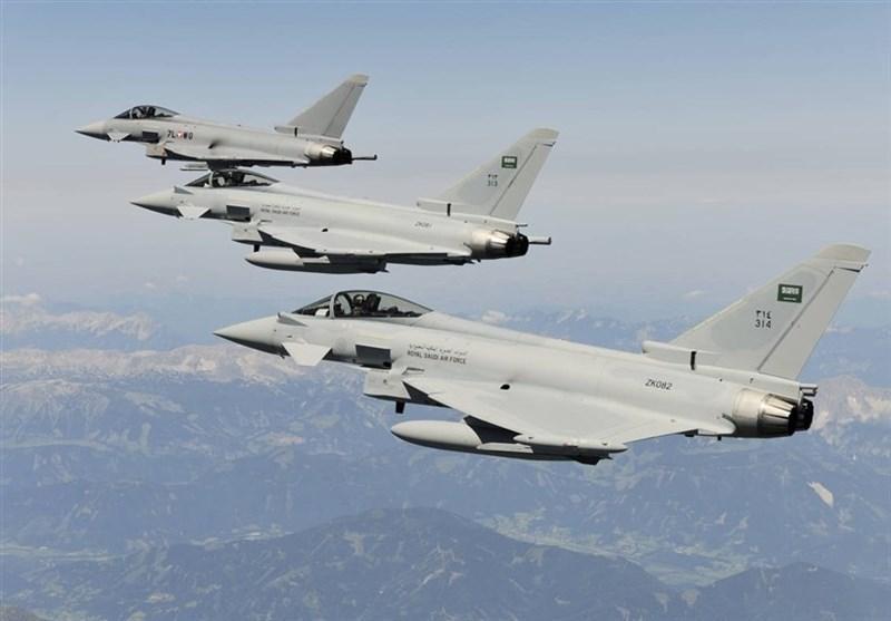 یمن، جنگنده های عربستان طی 12 ساعت 30 بار مناطق مختلف یمن را بمباران کردند