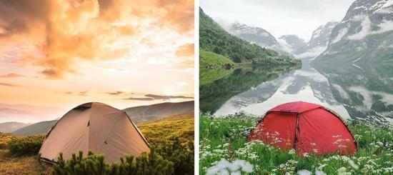 چیز هایی در نروژ که احتمالاً برایتان جالب است
